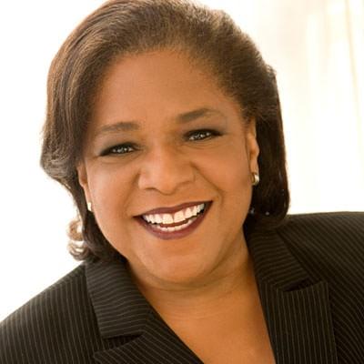 Terri White. Photo courtesy of The Kennedy Center.
