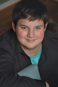 Wesley Diener (John).
