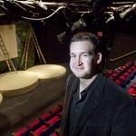 Artistic Director Evan Hoffman.