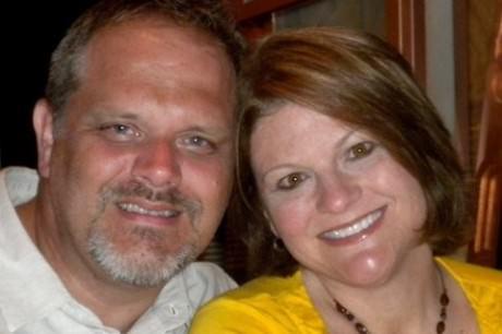 Glenn and Jill Cook