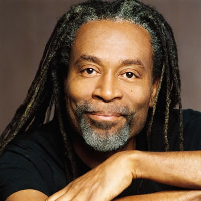 Bobby McFerrin. Photo courtesy of The Kennedy Center.