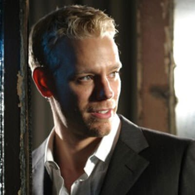 Adam Pascal. Photo courtesy of The Kennedy Center.