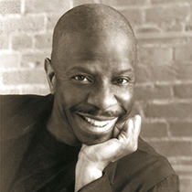 Jimmie Walker. Photo courtesy of Wolf Trap.