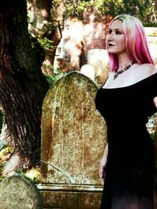 Irene Jericho. Photo courtesy of Cassandra Syndrome.