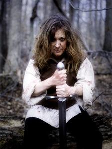 Kat Gadway (Mme Macbeth).