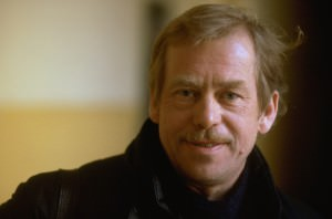 Václav Havel. Photo by Chris Niedenthal/Time Life Pictures/Getty Images.