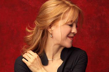 Maria Schneider. Photo by Jimmy and Dena Katz.