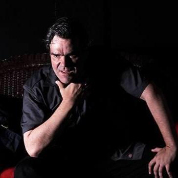 Alex Zavistovich in 'Extremities.' Photo courtesy of Molotov Theatre  Group.