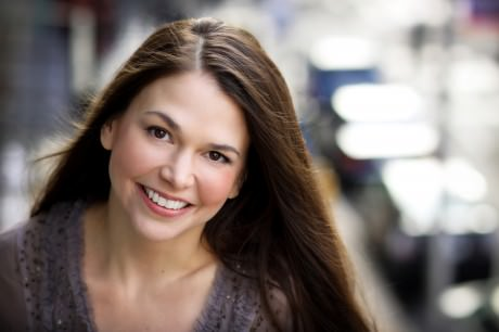 Sutton Foster. Photo by Laura Marie Duncan.