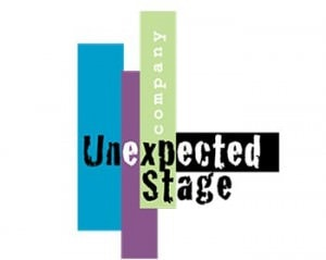 unexpected stage logo