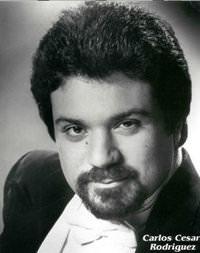 Pianist Carlos Rodriguez.