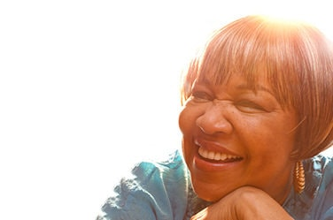 Mavis Staples. Photo by Chris Strong.
