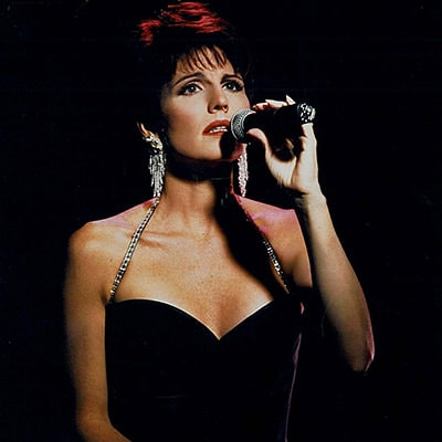 Lucie Arnaz. Photo courtesy of The Kennedy Center.
