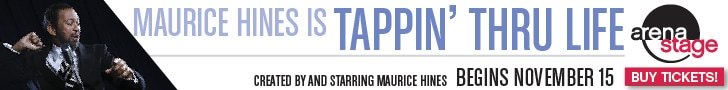 a tappin banner