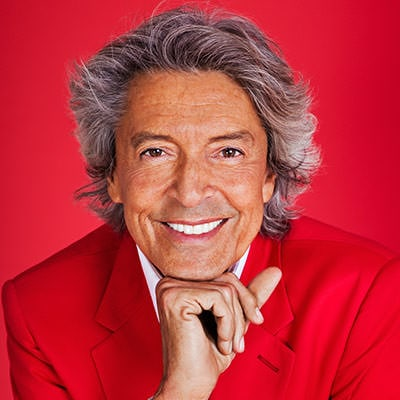 Tommy Tune. Photo courtesy of The Kennedy Center.