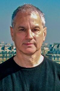 DCMetroTheaterArts Critic David Siegel.