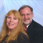 Paul M. Bessel and Barbara Braswell