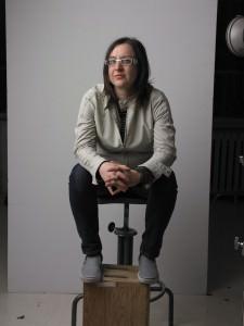 Director Cheryl Furjanic.