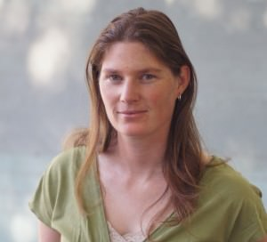 Erin Bregman- the only female playwright of a full length play.