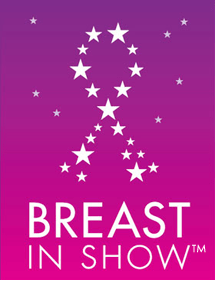 breast in show logo