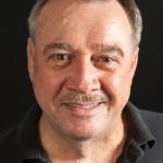 Larry Keeling headshot