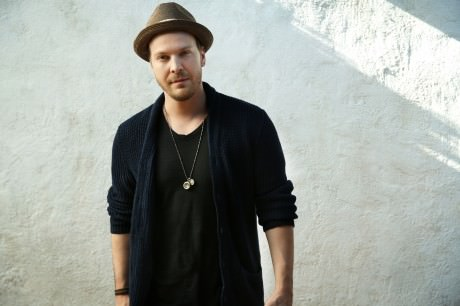 Gavin DeGraw. Photo courtesy of Wolf Trap.