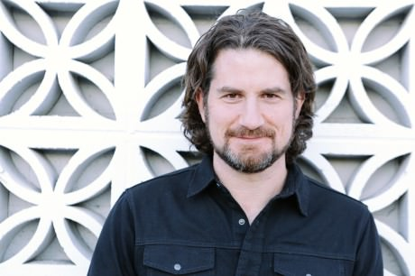 Matt Nathanson. Photo courtesy of Wolf Trap.