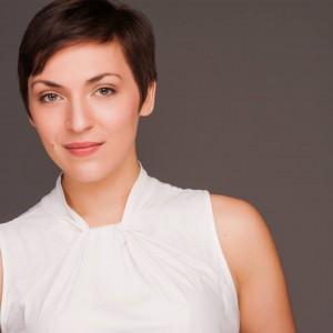 Briana Manente.
