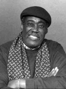 Playwright Charles Fuller