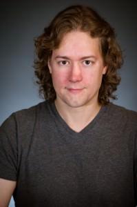 Schroeder (Eric Hughes). Photo by Traci J. Brooks Studios.