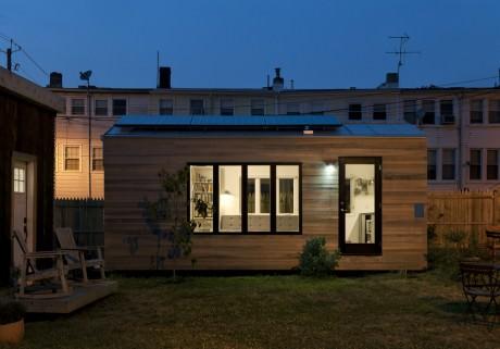 Minim House. Photo courtesy of Minim House.