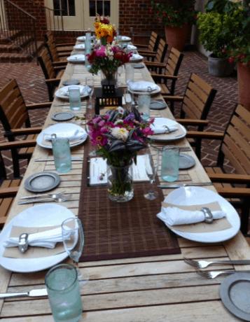 The Porchetta Feast at Jackson 20.