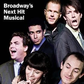 Broadway's Next Hit Musical