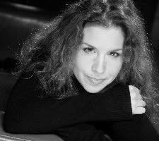 Santina Maiolatesi. Photo courtesy of Arts Collective @HCC.