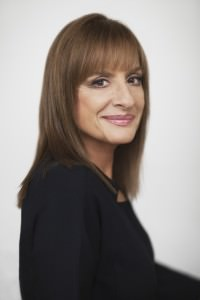 Patti LuPone. Photo by Eric Hill.
