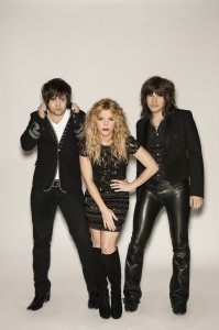 The Band Perry. Photo courtesy of Wolf Trap.