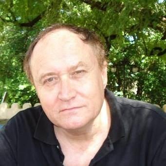 Colin Davies.