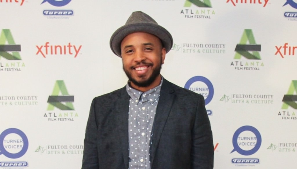 Justin Simien. Photo by Yale Zhang.