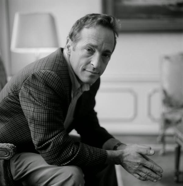 David Sedaris. Photo courtesy of Strathmore.