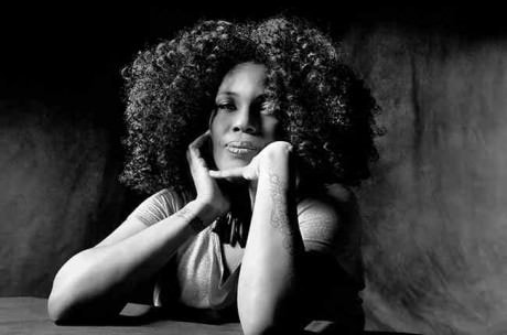 Macy Gray. Courtesy Norman Seeff