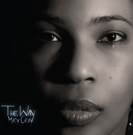 The Way album cover. Courtesy Derrick Rogers.