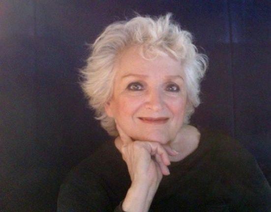 Judy Stadt.