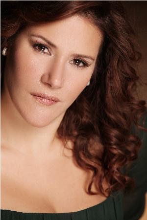 Danielle Talamantes.