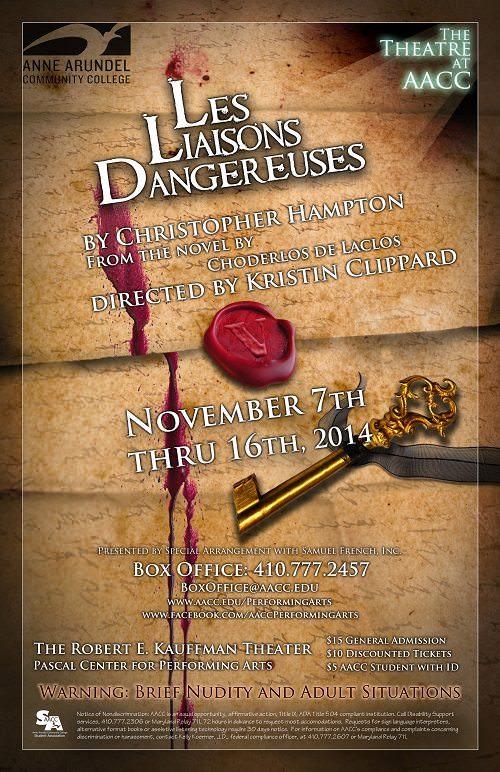 dangeresux poster