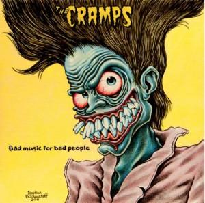 Stephen Blickenstaff: 'Cramps.'