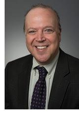 Rick Davis, Executive Director of Hylton Performing Arts Center, CVPA