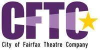 city of fairfax theatre logo