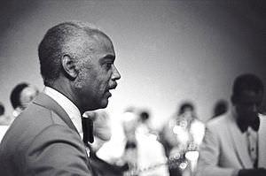 Mercer Ellington.