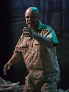 Doug Brown. Photo by Chris Bank.