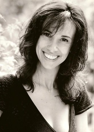 Marie Zamora. Photo courtesy of The Kennedy Center.